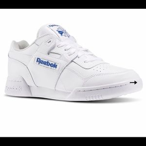 Reebok Workout LoPlus